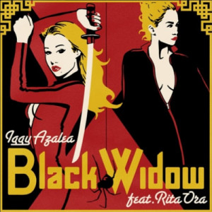 Iggy-Azalea-Rita-Ora-Black-Widow