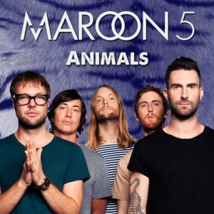 Maroon5-Animals