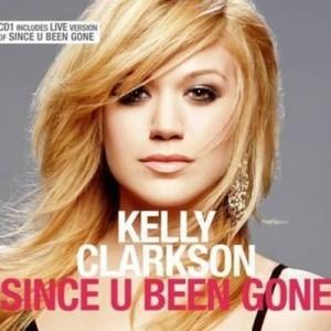 kelly-clarkson-since-u-been-gone