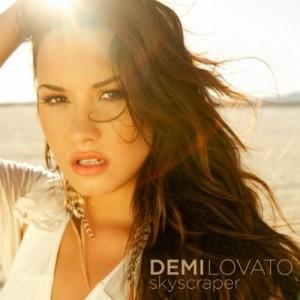 Demi-Lovato-Skyscraper