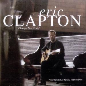 Eric-Clapton-Change-The-World