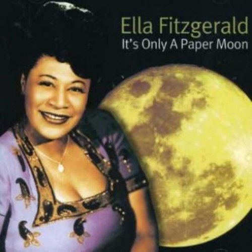 Ella Fitzgerald - At The Hollywood Bowl