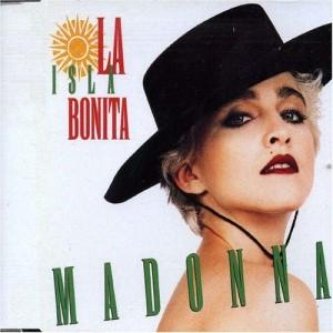 Madonna-la-isla-bonita
