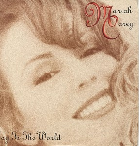 Mariah-Carey-joy-To-The-World