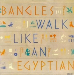 Walk-Like-An-Egyptian-The-Bangles
