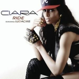ciara-ride