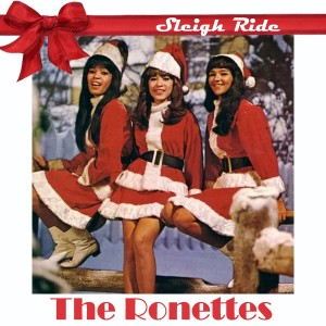 ronettes-sleigh-ride-1