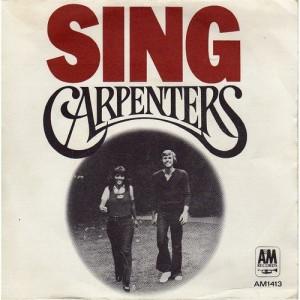 sing-carpentars