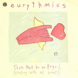 there-must-be-an-angel-eurythmics